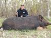 Hog Ranch Record